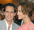 Jennifer Lopez si Marc Anthony in duet