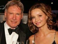 Harrison Ford si Calista Flockhart s-au casatorit