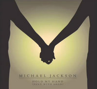 Michael Jackson feat. Akon – Hold My Hand (audio)