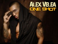 Alex Velea a lansat un nou single: One Shot