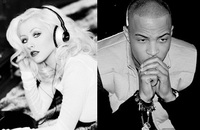 T.I. feat. Christina Aguilera – Castle walls