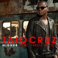 Taio Cruz feat Travie McCoy – Higher (videoclip)