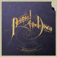 Panic! At the Disco – The Ballad of Mona Lisa (videoclip)