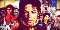 Un nou videoclip Michael Jackson – Hollywood Tonight