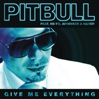 Pitbull – Give Me Everything (feat. Ne-Yo, Afrojack, Nayer) (videoclip)