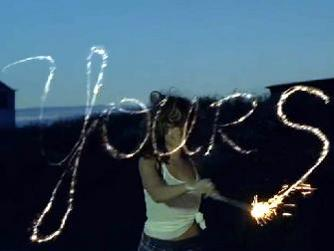 Rihanna - We Found Love (videoclip)